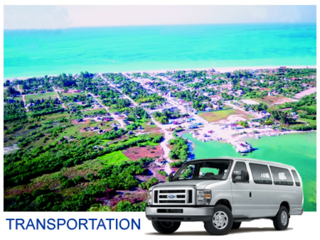 transportation to holbox island
