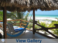 Suite, Holbox Apartments
